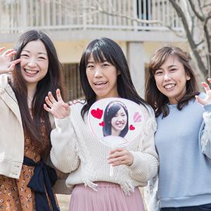 YUMEMI PEOPLE Vol.1:GABU(自称・夢見ヶ崎動物公園専属アイドル)