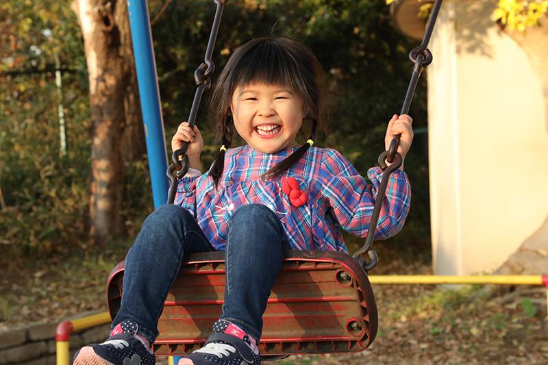 第1回 ゆめみフォトコンテスト応募作品:「楽しい公園に行こう!」で来る場所